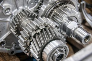 Transmission Gear Repair